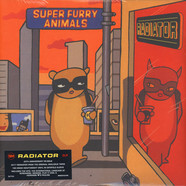 Super Furry Animals - Radiator 20th Anniversary Edition