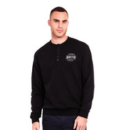 Brixton - Garth Henley Crew Fleece