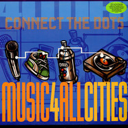 Various - Connect The Dots: Music For All Cities