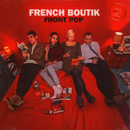 French Boutik - Front Pop Red Vinyl edition