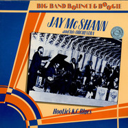 Jay McShann And His Orchestra - Hootie's K.C. Blues