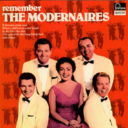 Modernaires, The - Remember...
