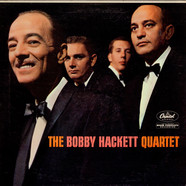 Bobby Hackett Quartet, The - The Bobby Hackett Quartet