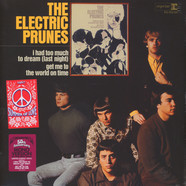 Electric Prunes, The - The Electric Prunes