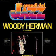 Woody Herman - I Grandi Del Jazz