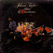 Johnnie Taylor - Rated Extraordinaire