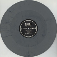 Naibu / Fracture - Decay Om Unit Remix / Just Like You Astrophonica Remix Grey Vinyl Edition