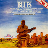V.A. - Blues - From The Fields Into The Town Vol.2
