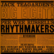 Jack Teagarden's Big Eight / Pee Wee Russell's Rhythmakers - Jack Teagarden's Big Eight / Pee Wee Russell's Rhythmakers