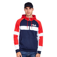 FILA - Mathew 1/2 Zip Hooded Sweater