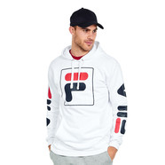 FILA - Total Hooded Sweater