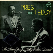 Lester Young-Teddy Wilson Quartet, The - Pres And Teddy