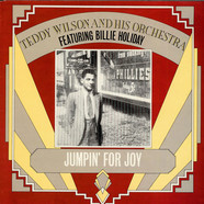 Teddy Wilson And His Orchestra - Jumpin' For Joy