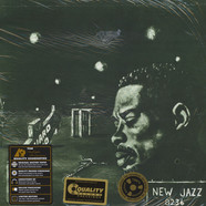 Eric Dolphy - Outward Bound