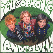 Schizophonics - Land Of The Living