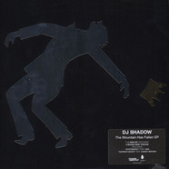 DJ Shadow - Mountain Has Fallen EP
