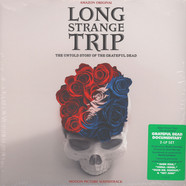 Grateful Dead - OST Long Strange Trip Highlights