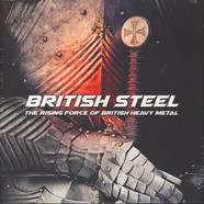 V.A. - British Steel - The Rising Force Of British Heavy Metal