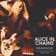 Alice In Chains - Freakshow