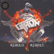 Citron - Rebelie Rebelu
