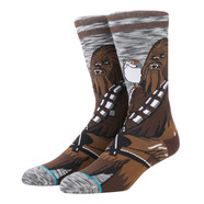 Stance x Star Wars - Chewie Pal Socks