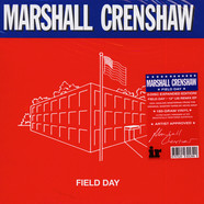 Marshall Crenshaw - Field Day Expanded Edition