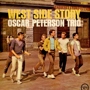 Oscar Peterson Trio, The - West Side Story