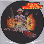 Enforcers, The (K-Def & El Da Sensei) - The Jersey Connection Picture Disc Edition