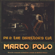 Marco Polo - Port Authority Volume 2: The Director's Cut Deluxe Colored Vinyl Edition