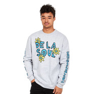De La Soul - 3 Feet High And Rising Crew Neck Sweater