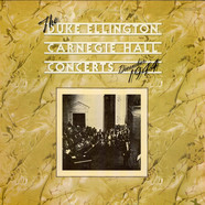 Duke Ellington And His Orchestra - Carnegie Hall Concerts December 1944