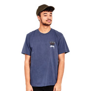 Stüssy - Babylon On Fire Pigment Dyed Tee