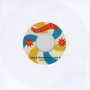 Bobby Valentin / Mongo Santamaria - Use It Before You Lose It / Sunshine Of Your Love