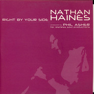 Nathan Haines - Right By Your Side