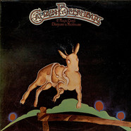 Captain Beefheart And The Magic Band - Bluejeans & Moonbeams