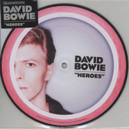 David Bowie - Heroes 40th Anniversary Edition