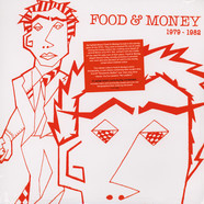 Food & Money - 1979-1982 Black Vinyl Edition