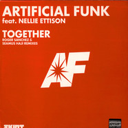 Artificial Funk Feat. Nellie Ettison - Together