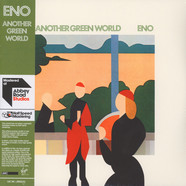 Brian Eno - Another Green World Half-Speed Master Edition