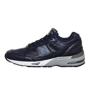 New Balance - M991 GMC Made in UK (Modern Gentleman Pack)