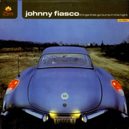 Johnny Fiasco - Things That Go Bump In The Night