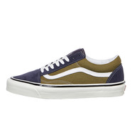 Vans - UA Old Skool 36 DX