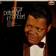 Oscar Peterson - In Concert