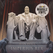 Sean Price - Imperius Rex Marble Grey Vinyl Edition