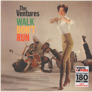Ventures - Walk Don't Run