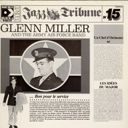 Glenn Miller - Glenn Miller And The Army Air Force Band
