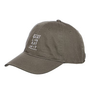 The Quiet Life - Art Shit Dad Hat