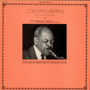 Coleman Hawkins And His Orchestra - 1954