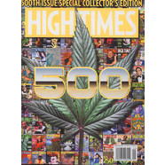 High Times Magazine - 2017 - 09 - September