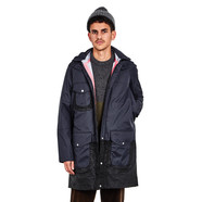 Barbour x Wood Wood - Amager Jacket